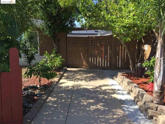 3856 Lassen Dr, Pittsburg, CA 94565 (#EB40864918) :: Strock Real Estate