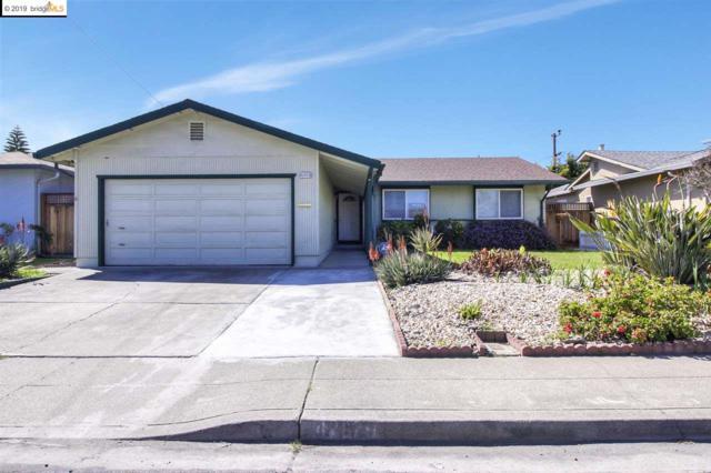 42629 Saratoga Park St, Fremont, CA 94538 (#EB40864923) :: Strock Real Estate