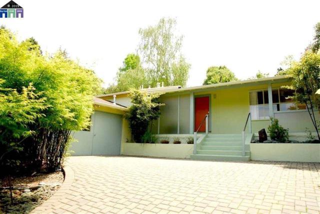 1124 Woodside Rd, Berkeley, CA 94708 (#MR40865052) :: Strock Real Estate