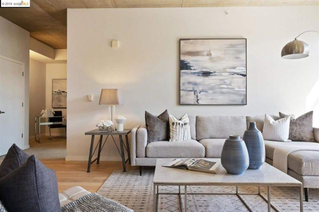 288 3RD St, Oakland, CA 94607 (#EB40865062) :: Strock Real Estate