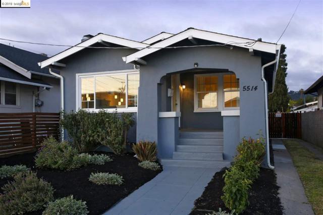 5514 Laverne, Oakland, CA 94605 (#EB40865144) :: Brett Jennings Real Estate Experts