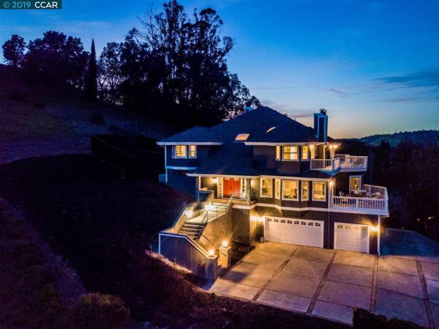 1015 Silverhill Dr, Lafayette, CA 94549 (#CC40865170) :: Strock Real Estate