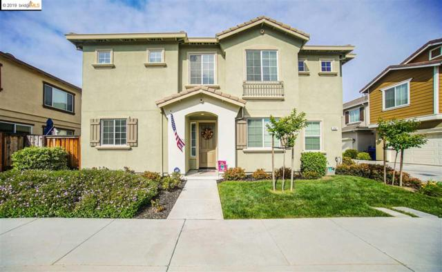 252 Alta St, Brentwood, CA 94513 (#EB40865169) :: Strock Real Estate