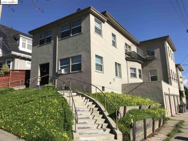 1112 E 28Th St, Oakland, CA 94610 (#EB40865191) :: The Warfel Gardin Group