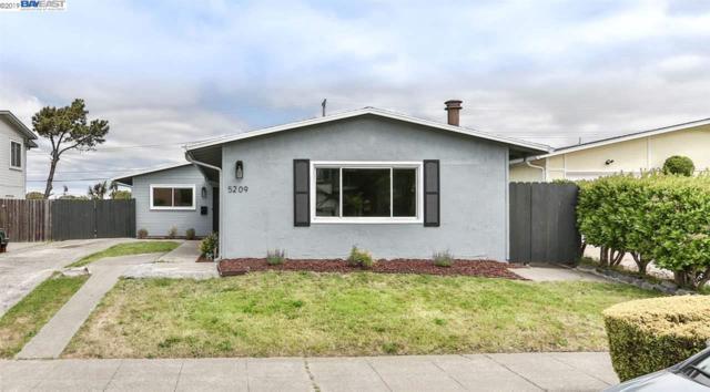 5209 Gately Ave, Richmond, CA 94804 (#BE40865201) :: Strock Real Estate