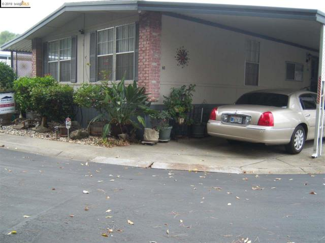 76 S Creekside Dr, Antioch, CA 94509 (#EB40865253) :: Strock Real Estate