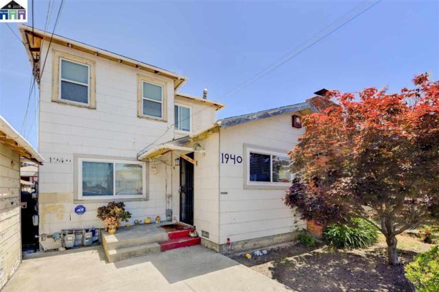 1940 Van NE, San Pablo, CA 94806 (#MR40865305) :: Brett Jennings Real Estate Experts