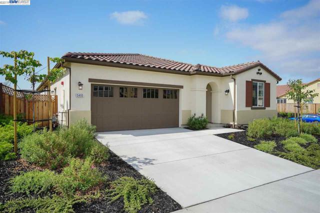 5493 Mountain Ridge Way, Antioch, CA 94531 (#BE40865334) :: Julie Davis Sells Homes