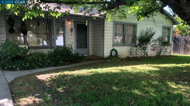 230 Cleaveland Rd, Pleasant Hill, CA 94523 (#CC40865386) :: Strock Real Estate