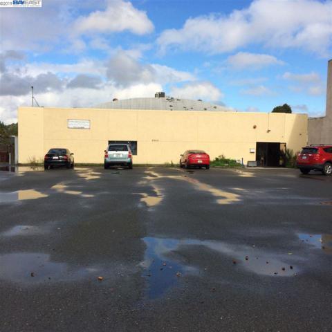 3563 San Pablo Dam Rd, Richmond, CA 94803 (#BE40865403) :: RE/MAX Real Estate Services