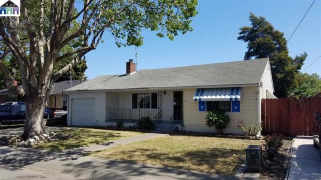 660 Garside Ct, San Leandro, CA 94579 (#MR40865430) :: Strock Real Estate