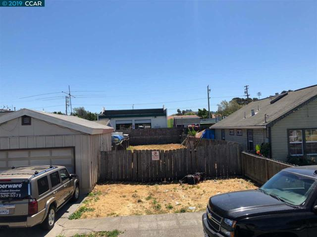 2738 21st Street, San Pablo, CA 94806 (#CC40865442) :: Julie Davis Sells Homes
