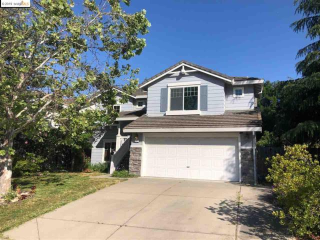 4975 Mesa Ridge Dr, Antioch, CA 94531 (#EB40865450) :: Strock Real Estate