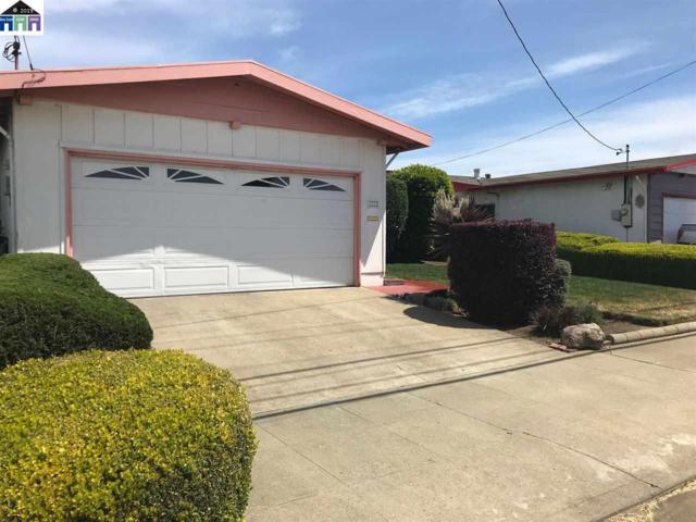 Potrero, Richmond, CA 94804 (#MR40865468) :: Strock Real Estate