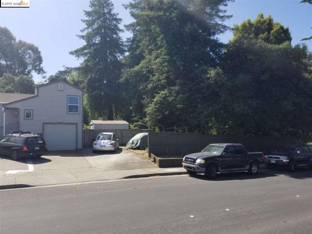 655 San Pablo Avenue, Pinole, CA 94564 (#EB40865570) :: Strock Real Estate