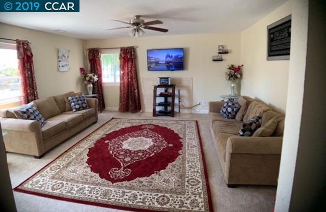 2021 Brookside Drive, San Pablo, CA 94806 (#CC40865606) :: Strock Real Estate