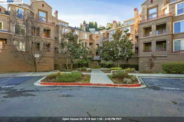 280 Caldecott Ln, Oakland, CA 94618 (#BE40865753) :: Strock Real Estate