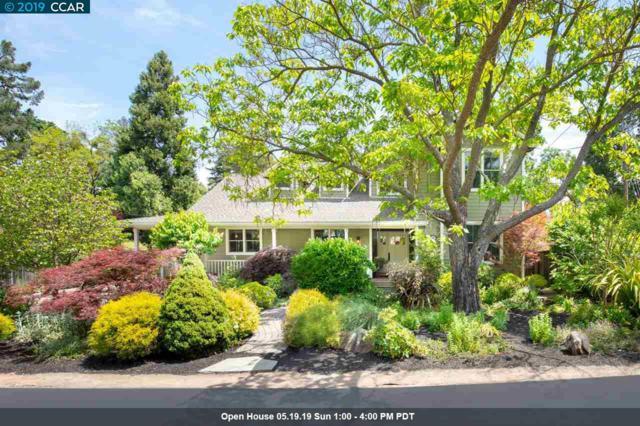 70 Panoramic Way, Walnut Creek, CA 94595 (#CC40865756) :: Strock Real Estate