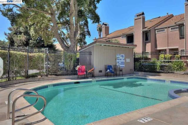 3822 Burton Cmn, Fremont, CA 94536 (#BE40865767) :: Strock Real Estate