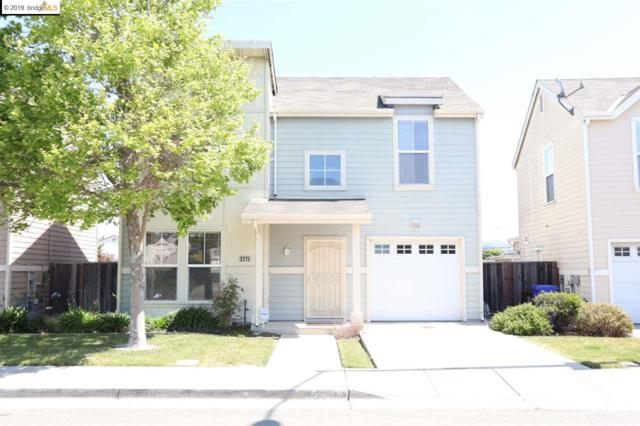 2771 Foothill Ave, Richmond, CA 94804 (#EB40865766) :: Strock Real Estate