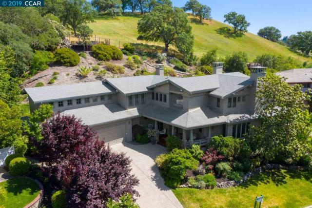 3076 Stonegate Drive, Alamo, CA 94507 (#CC40865834) :: Strock Real Estate