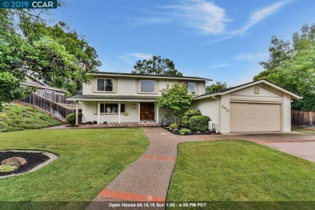 3670 Perada Dr, Walnut Creek, CA 94598 (#CC40865837) :: Strock Real Estate