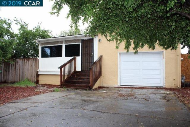 1734 Truman St, Richmond, CA 94801 (#CC40865850) :: Strock Real Estate