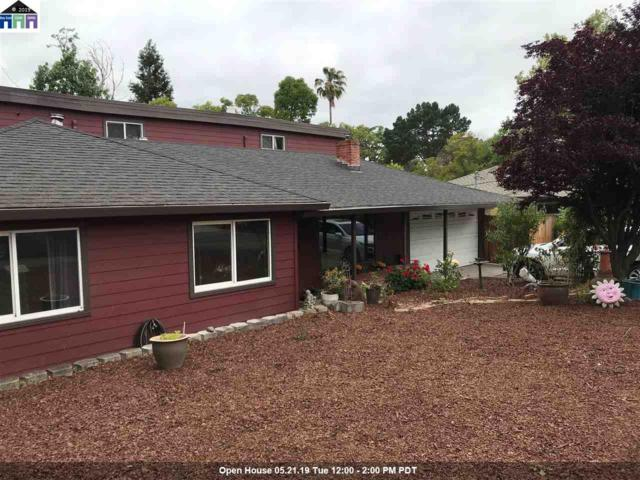 2473 Encinal Dr., Walnut Creek, CA 94597 (#MR40865903) :: Strock Real Estate
