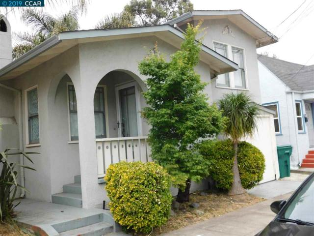 3373 Arkansas St, Oakland, CA 94602 (#CC40865919) :: Keller Williams - The Rose Group