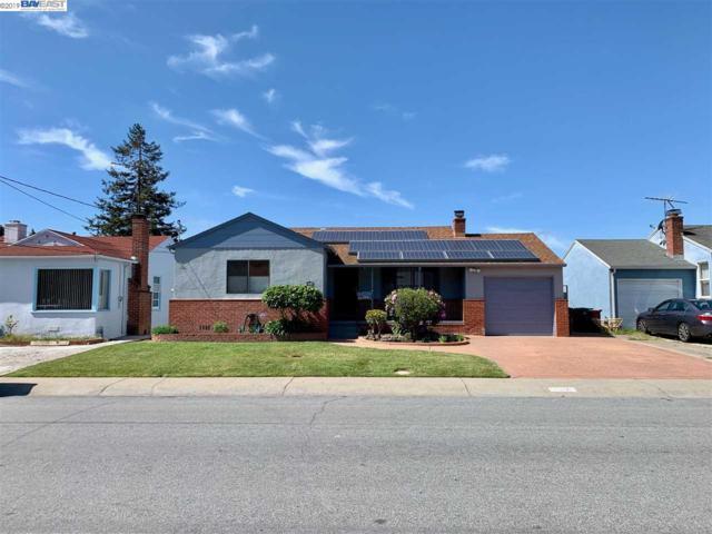 14597 Wake Ave, San Leandro, CA 94578 (#BE40865972) :: Strock Real Estate