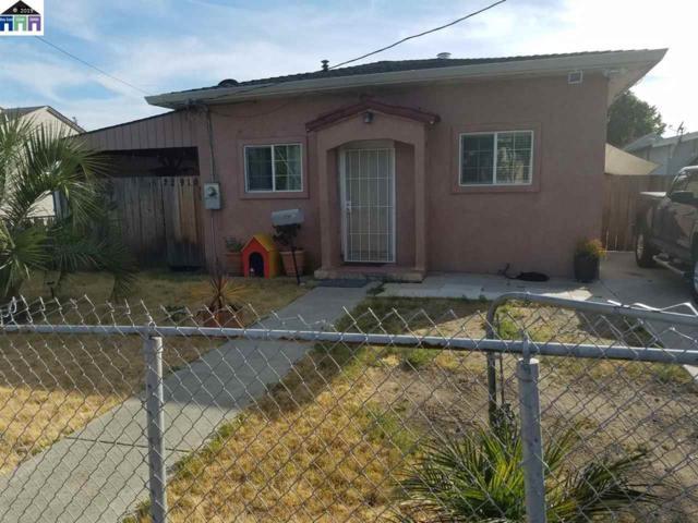 22915 Grand St, Hayward, CA 94541 (#MR40865980) :: Strock Real Estate