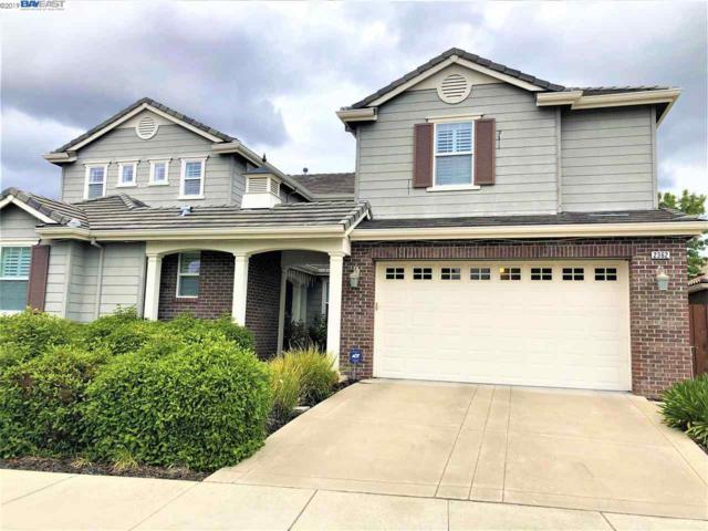 2362 Keats Ln, San Ramon, CA 94582 (#BE40866006) :: Strock Real Estate