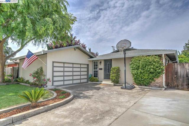 41759 Maywood St, Fremont, CA 94538 (#BE40866016) :: Strock Real Estate