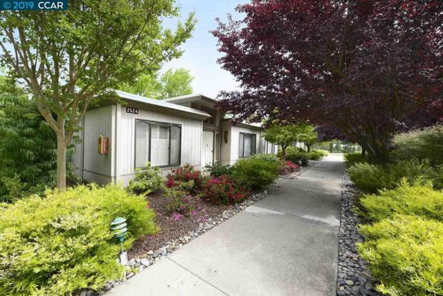 2524 Tice Creek Dr, Walnut Creek, CA 94595 (#CC40866027) :: Strock Real Estate