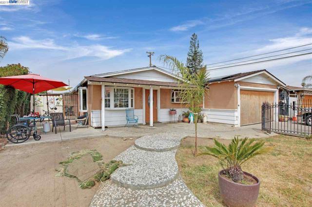 4249 San Miguel Way, San Jose, CA 95111 (#BE40866090) :: The Warfel Gardin Group