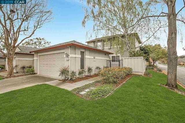 655 St Ives Ct, Walnut Creek, CA 94598 (#CC40866104) :: Strock Real Estate