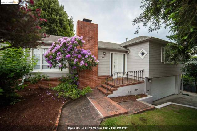 4042 Lyman Rd, Oakland, CA 94602 (#EB40866153) :: Strock Real Estate