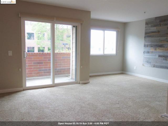 6400 Christie Avenue, Emeryville, CA 94608 (#EB40866254) :: The Warfel Gardin Group