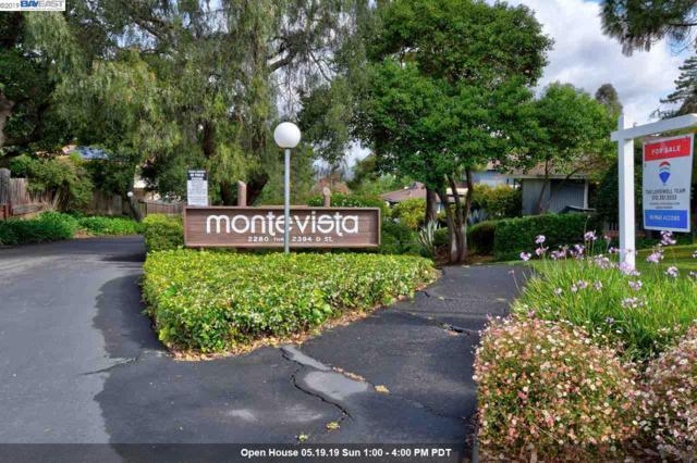 2390 D St, Hayward, CA 94541 (#BE40866280) :: Strock Real Estate