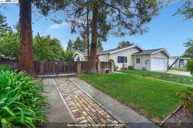 3833 Franklin Ave, Fremont, CA 94538 (#BE40866282) :: The Gilmartin Group