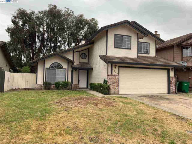 6347 Welch Ave, Stockton, CA 95210 (#BE40866312) :: The Warfel Gardin Group