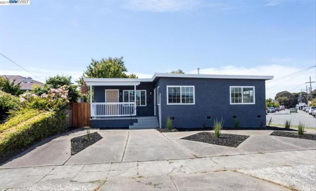 383 S 35Th St, Richmond, CA 94804 (#BE40866332) :: Strock Real Estate