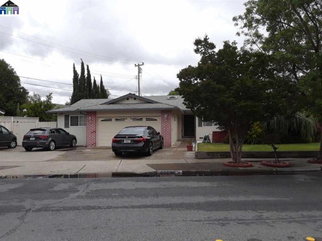 4764 Seneca Park Ave, Fremont, CA 94538 (#MR40866382) :: The Warfel Gardin Group