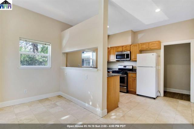 2543 Martin Luther King Jr Way, Berkeley, CA 94704 (#MR40866438) :: The Gilmartin Group