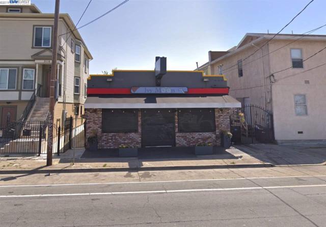 3112 Market St, Oakland, CA 94608 (#BE40866452) :: Strock Real Estate