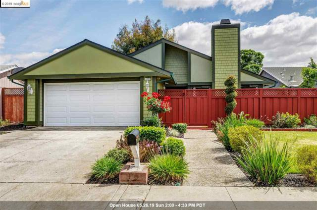 2200 Lynbrook Dr, Pittsburg, CA 94565 (#EB40866461) :: Strock Real Estate