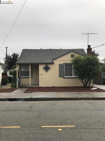 10401 Foothill Blvd, Oakland, CA 94605 (#EB40866463) :: The Warfel Gardin Group
