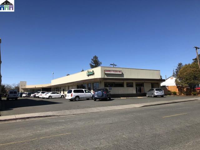 1109 Maple Ave, Vallejo, CA 94591 (#MR40866477) :: Strock Real Estate
