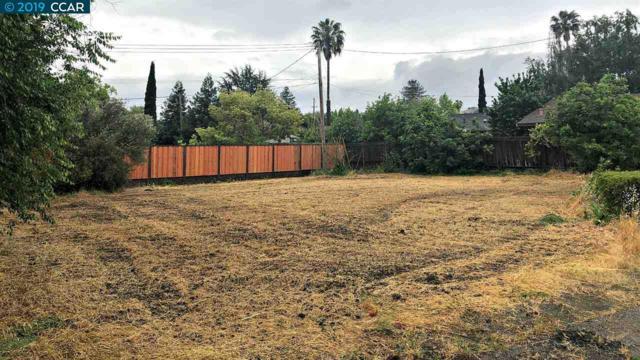 Kahrs Ave, Pleasant Hill, CA 94523 (#CC40866498) :: Strock Real Estate