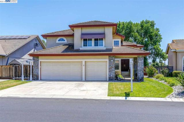 2321 Wayfarer Dr, Discovery Bay, CA 94505 (#BE40866514) :: Strock Real Estate